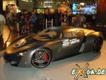Marussia NFS Most Wanted